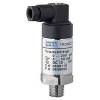 Dwyer Pressure Transmitter