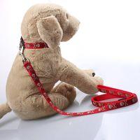 Manufacturer personalized wholesale nylon dog collar and leash thumbnail image