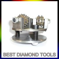 Diamond Bush Hammer Tooling thumbnail image