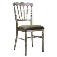 aluminum napoleon/chateau chair thumbnail image