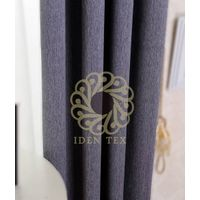 Blackout Curtains for Hotel and Home