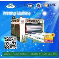1 Series Water Ink Flexo Printing Machinery thumbnail image
