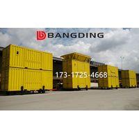 50KG Grain and fertilizer Port bagging machine price