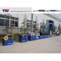 YZJ Reinforced Manual Strap Making Machine