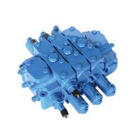 TDV25 Multi-way directional valve