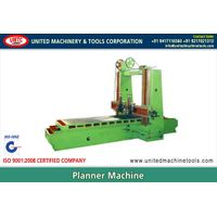 Planner Machine Manufacturers Exporters in India Punjab Ludhiana