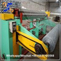Hexagonal Wire Netting Machine thumbnail image