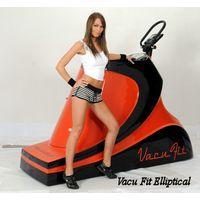 VacuFit Ellegance Vacuum