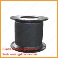 China Supplier Rubber Port Dock Fender