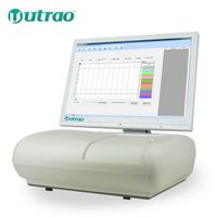 aflatoxin analyzer(elisa reader) for clinical analysis