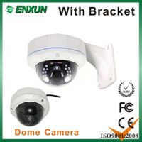 IP cameras, 2PM dome ip camera