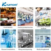 Kamoer UIP Wifi Control Adjustable Flow Rate High Precision Peristaltic Pump For Medical equipment l thumbnail image