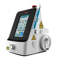 Veterinary laser system for Equine surgery and therapy