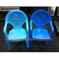 Plastic Baby Chair mould
