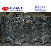 Customized Aluminum Yacht Rack Profile and Parts Anodized thumbnail image