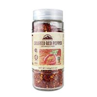 Himalayan Chef-140g Crushed Red Pepper #5306