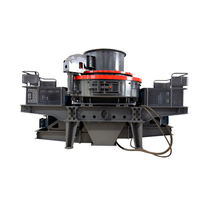 VSI Sand Making Machine  custom Sand Making Machine for concrete  Industrial Sand Making Equipment thumbnail image
