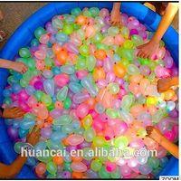 Water Game Free Sample Magic Water Balloons