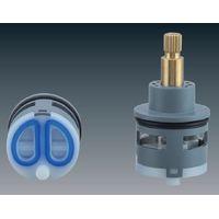 Korean High Quality Faucet Parts Eco Diverter Cartridge(SCC 31D-2W) for Faucet valve in Bathroom, Ki