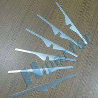 Air Jet Loom Reed Dents