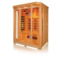 Portable Infrared Sauna room Home Sauna Cabin