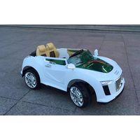 wholesale the fashion style mini car model battery power kids ride electric toy car thumbnail image
