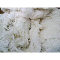 COTTON YARN WASTE (SPINNING + LOOM) Type PSFC-452