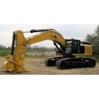 new unused CAT excavator 349DL i170318 EIJH he40121