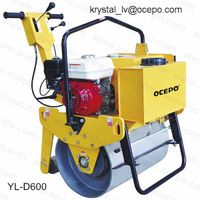 Single wheel diesel road roller vibrator(YL-600 Series)