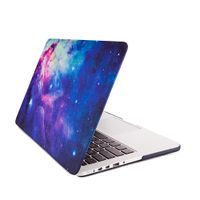 OEM European Style Case For Macbook, Printed Hard Shell PC Plastic Case For Macbook Pro/Retina/Air thumbnail image