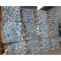 PET Bottle Scrap 100%,Clear