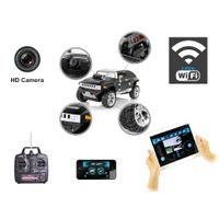 Wifi RC Car