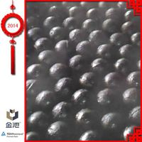 120mm forged grinding steel ball thumbnail image