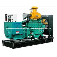 DEUTZ generating set SD24 -- SD1200 / Diesel Generator