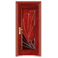 steel security door LTT-048