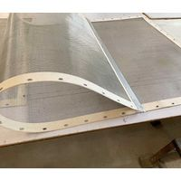 Stainless Steel Wire Mesh Screen thumbnail image