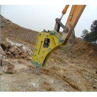 Excavator hydraulic breaker,excavator jack hammer thumbnail image