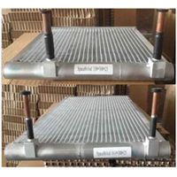 Microchannel Heat Exchanger (MHE)