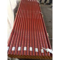 china suppliers en877 epoxy coated cast iron soil pipe thumbnail image