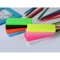 Flat high fashion multiple protection satety circuit shceme powerbank