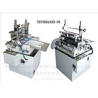 dual purpose compound labeling machine
