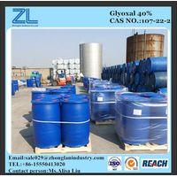 glyoxal 40%
