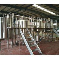 30BBL/3000L Brewery Equipment