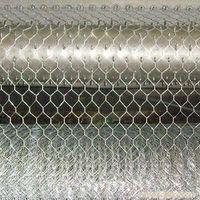 Manufacturer Hot dipped Galvanized Hexagonal wire mesh thumbnail image