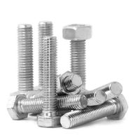 Stainless steel Fasteners thumbnail image