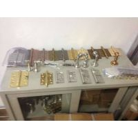 Door and window accessories Hardwares, Handle Hinges Lock