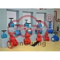 Gate Valve, Valves,Industrial Valve