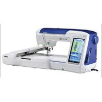 Brother Quattro 2 6700D Sewing Embroidery Machine