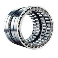 Two-row Cylindrical roller bearings thumbnail image