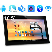 21.5 inch Android Tablet PC with touch screen advertising equipment thumbnail image